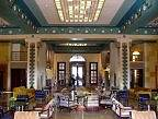 Die Jugendstil-Lobby des King David Hotels